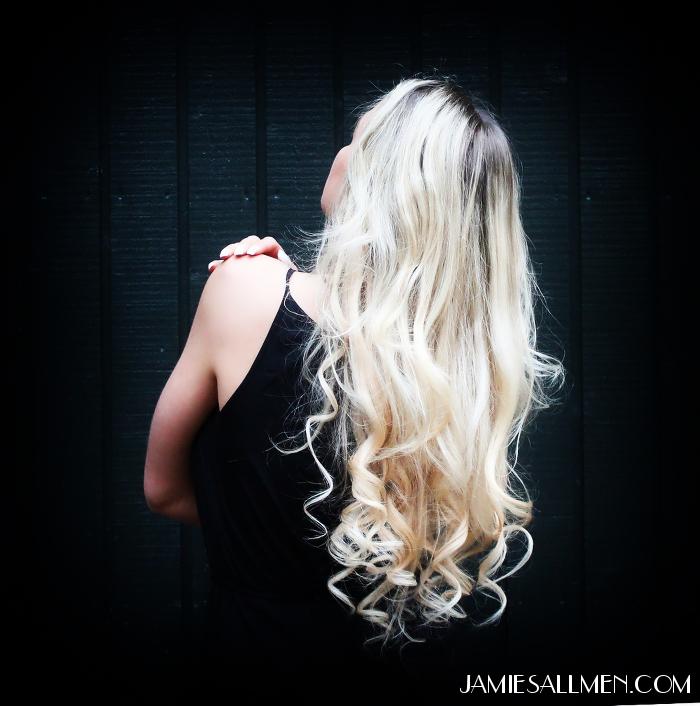1001extensions+forlangningar+blond+lockig+jamie+sallmen