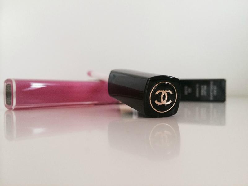 Chanel Glaze