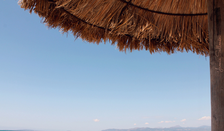 Jamie Sallmen Beach