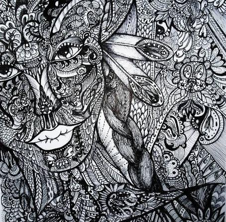 ART By Helena Turunen