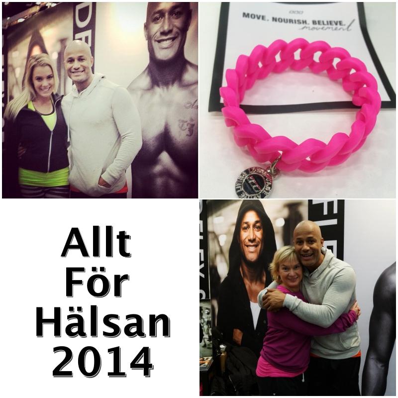 Allt För Hälsan 2014