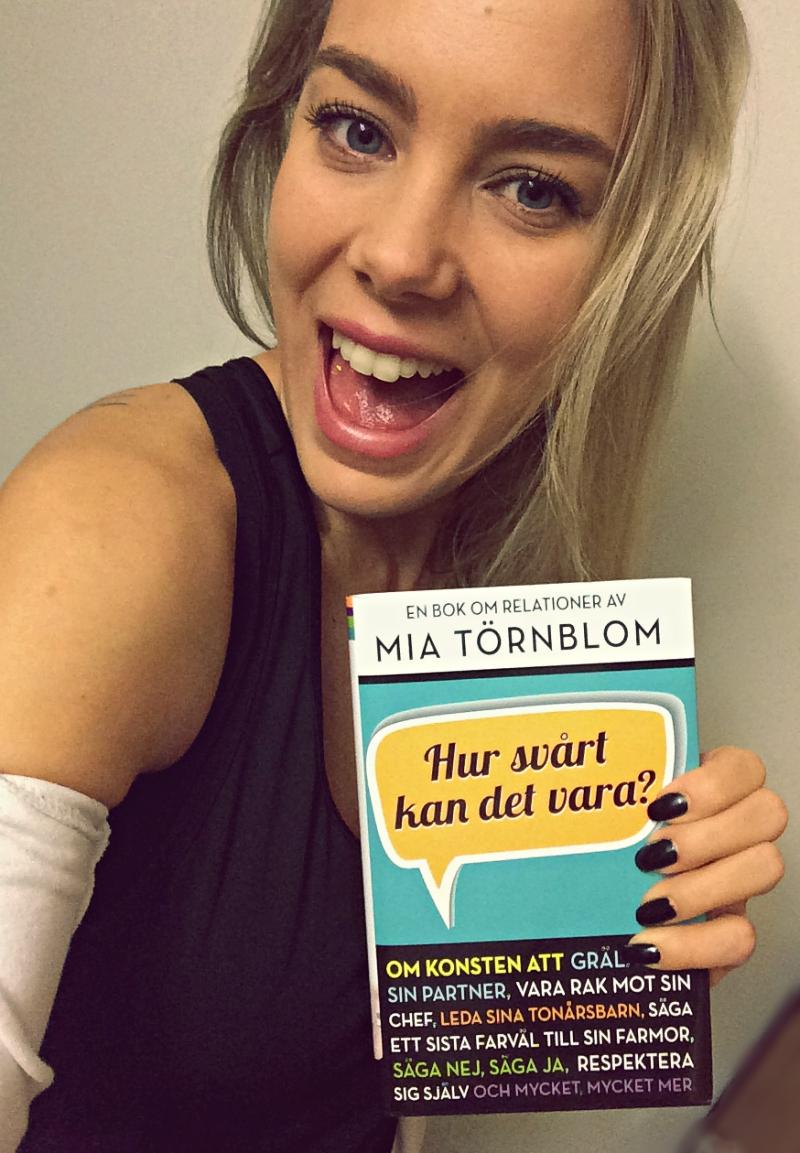 Mia Törnblom