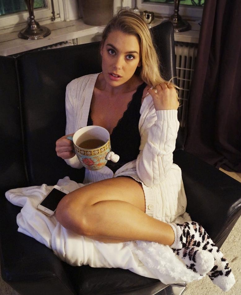 tea timee