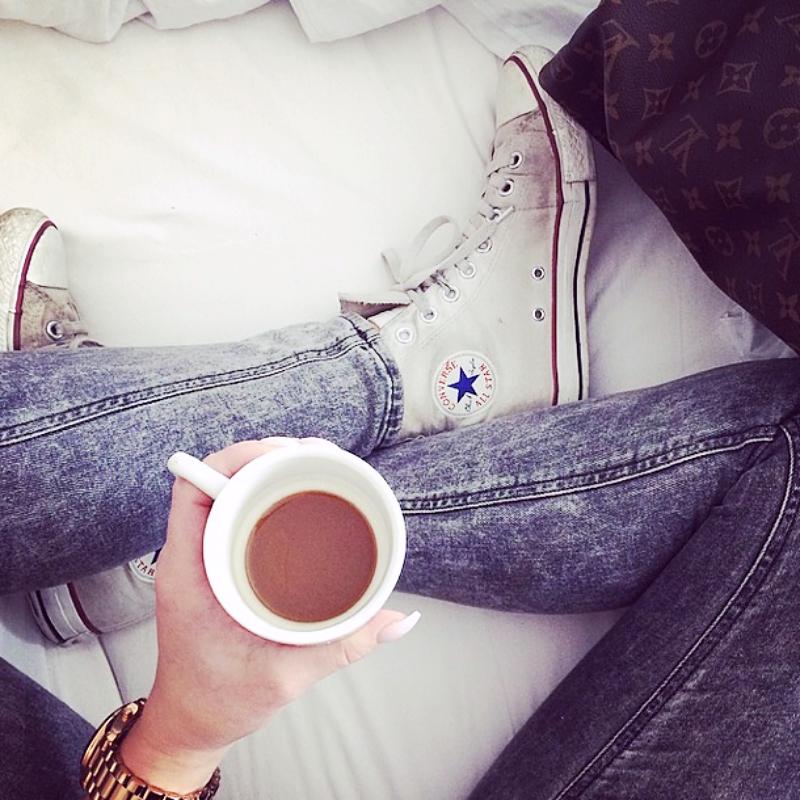 coffe snap