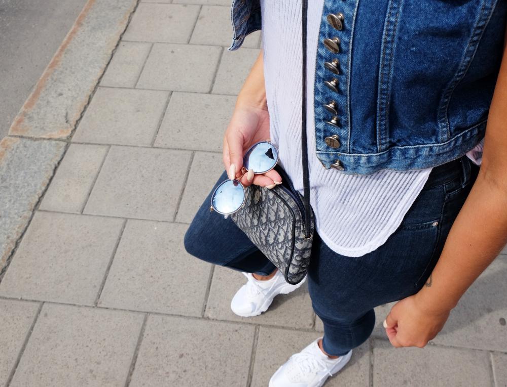 Höstens heta trend: Jeans