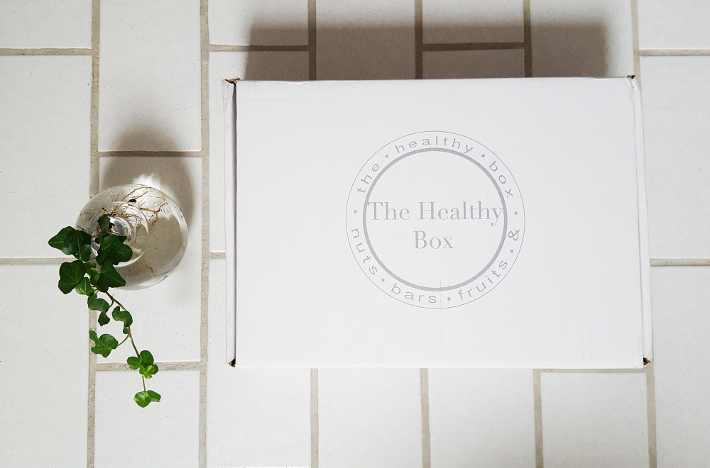 Thehealthybox oct