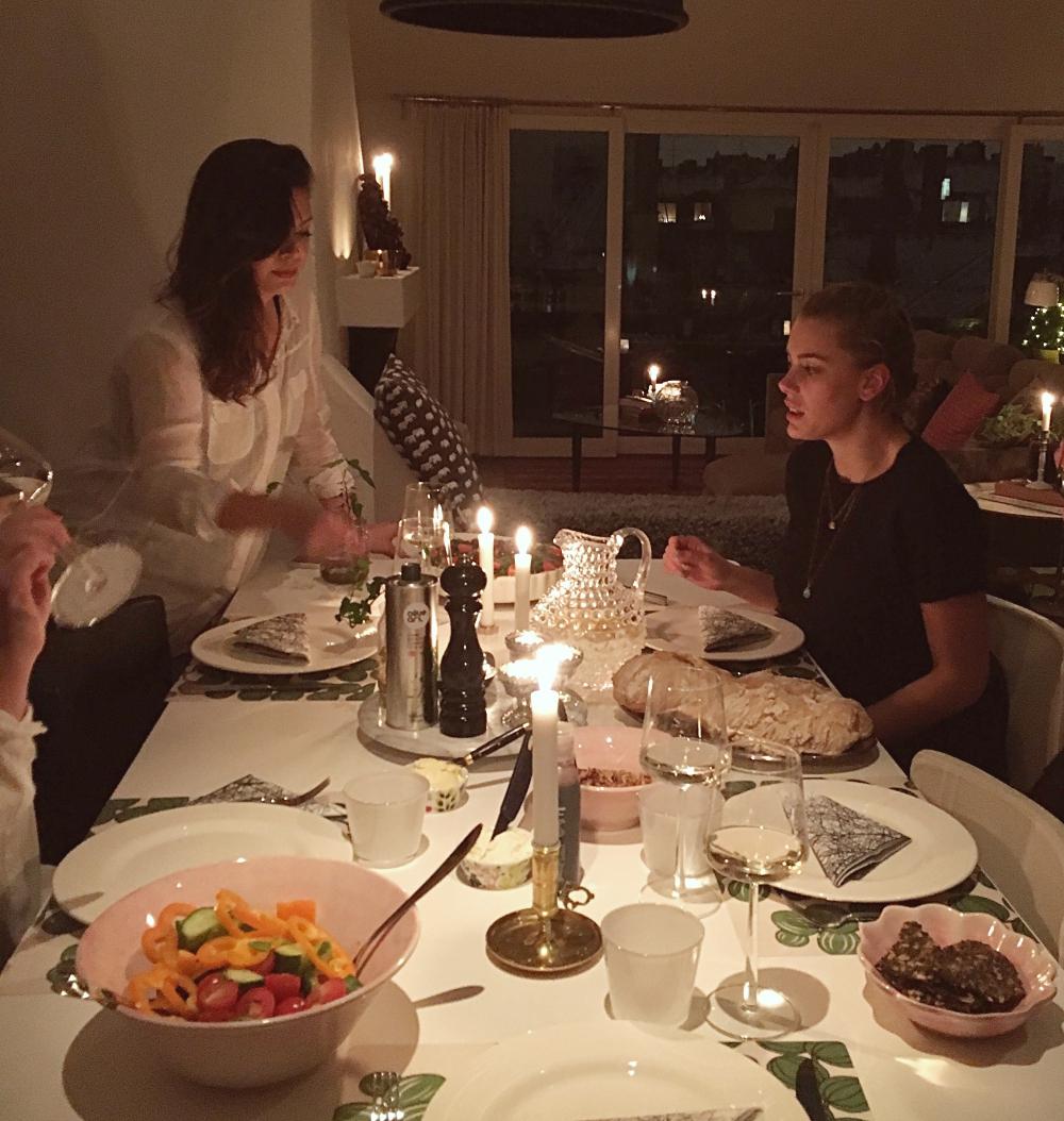 _Dinner