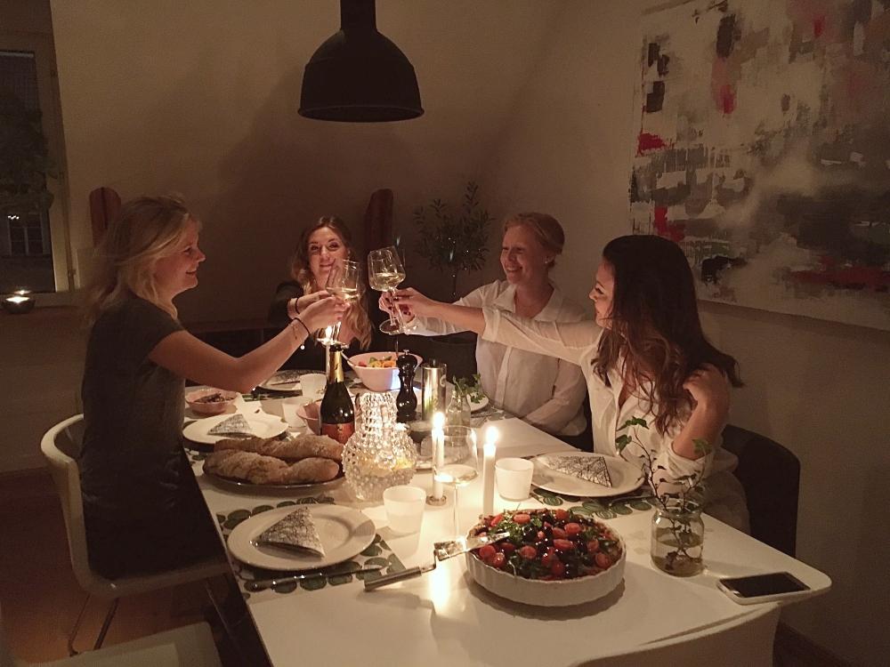 Dinner_