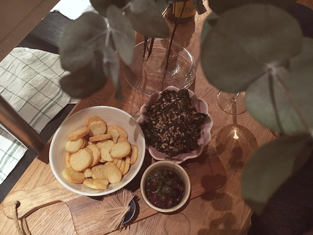 Dinner_snacks