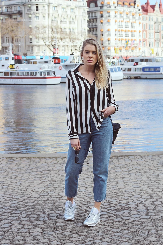 Stripesblogg